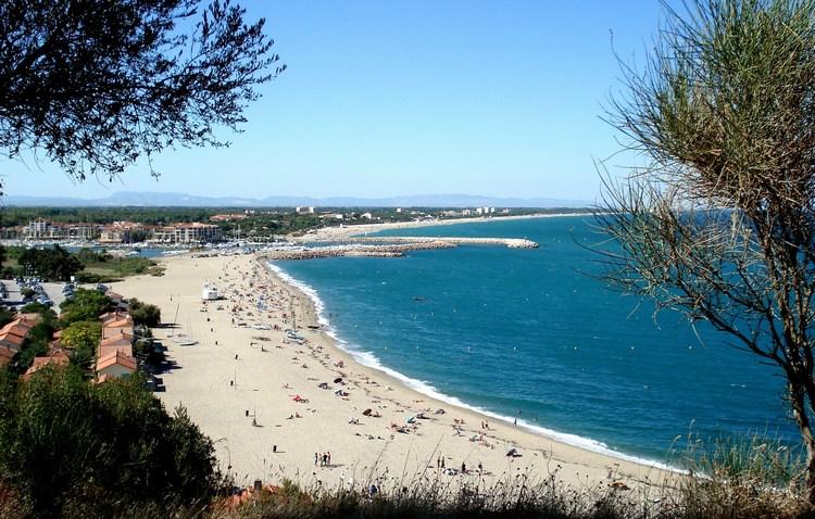 La côte Vermeille - Environnement investissement 3
