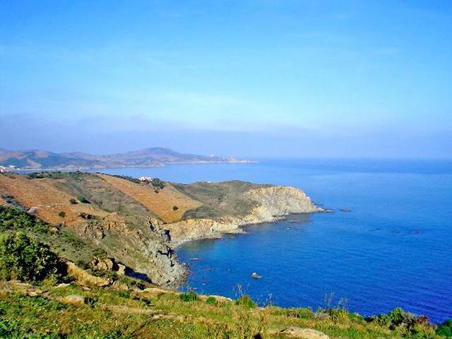 La côte Vermeille - Environnement investissement 1