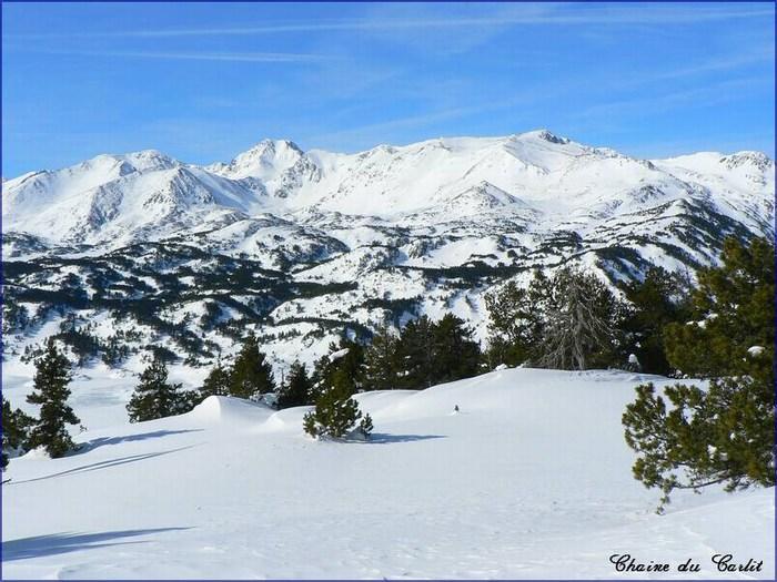 La montagne des Pyrénées Orientales  - Environnement investissement 1