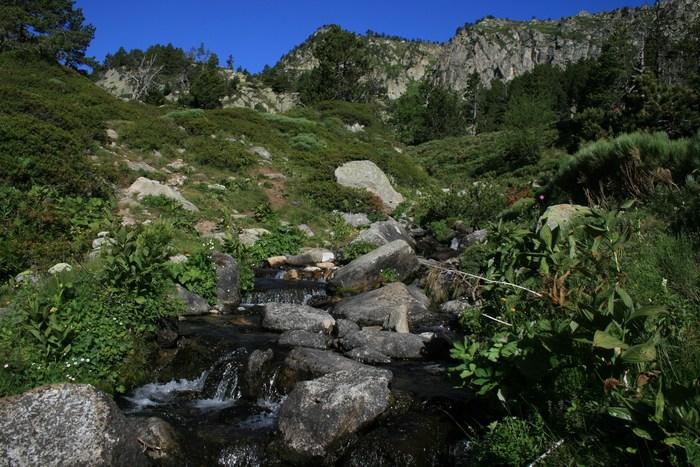 La montagne des Pyrénées Orientales  - Environnement investissement 2