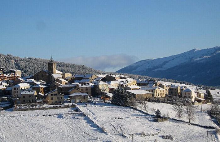 La montagne des Pyrénées Orientales  - Environnement investissement 3