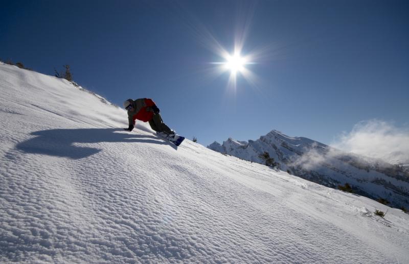 La montagne des Pyrénées Orientales  - Environnement investissement 5