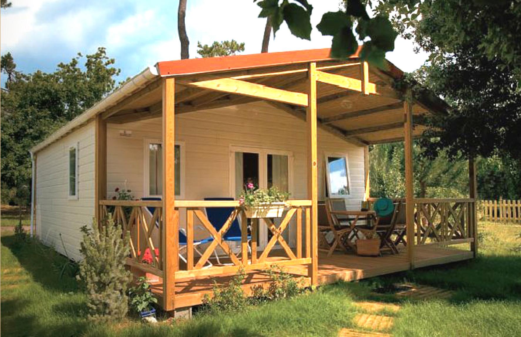 parc residentiel de loisirs-PARC RESIDENTIEL DE LOISIRS FORT SAMSON