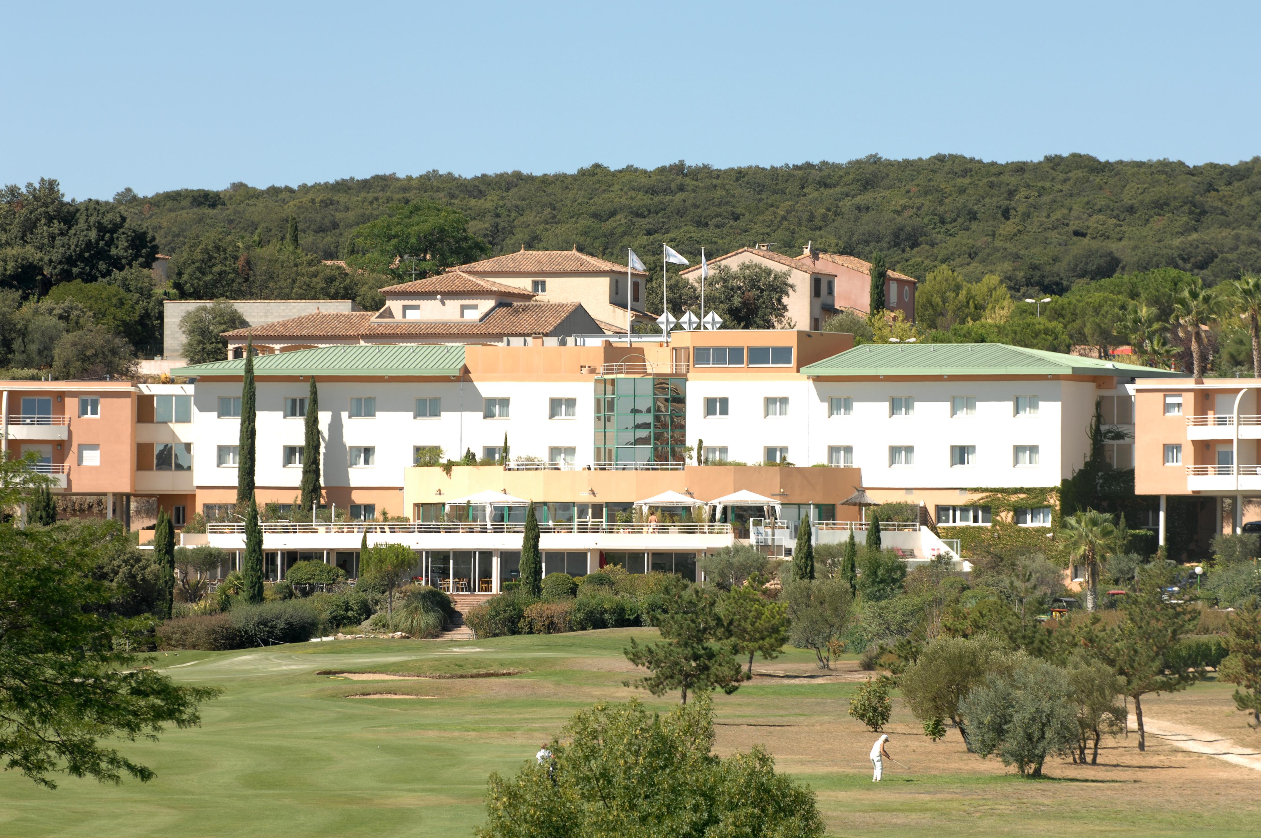 residence de tourisme-Résidence de tourisme Le Fairway