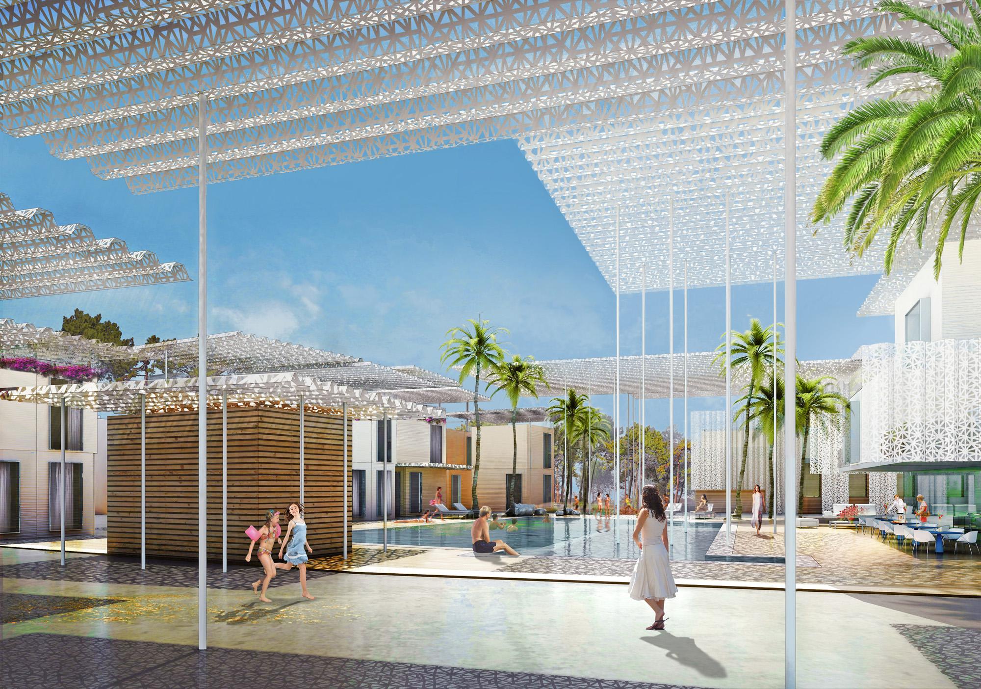 residence de tourisme-Résidence de Tourisme NAKARA